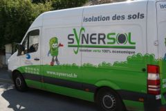 Camion Synersol